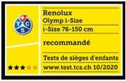 TCS-olymp